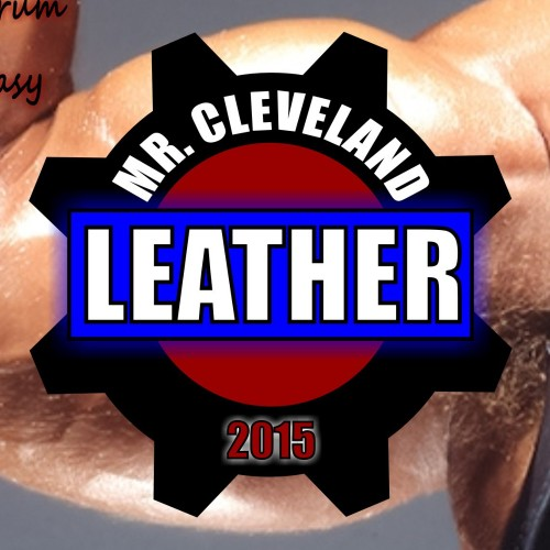 Mr Cleveland Leather Contest 2015