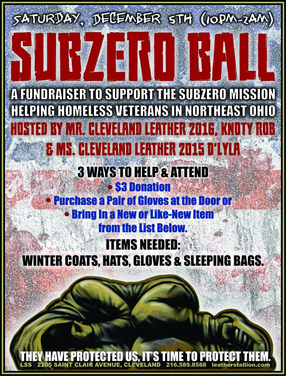 Subzero Ball