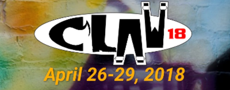 CLAW weekend