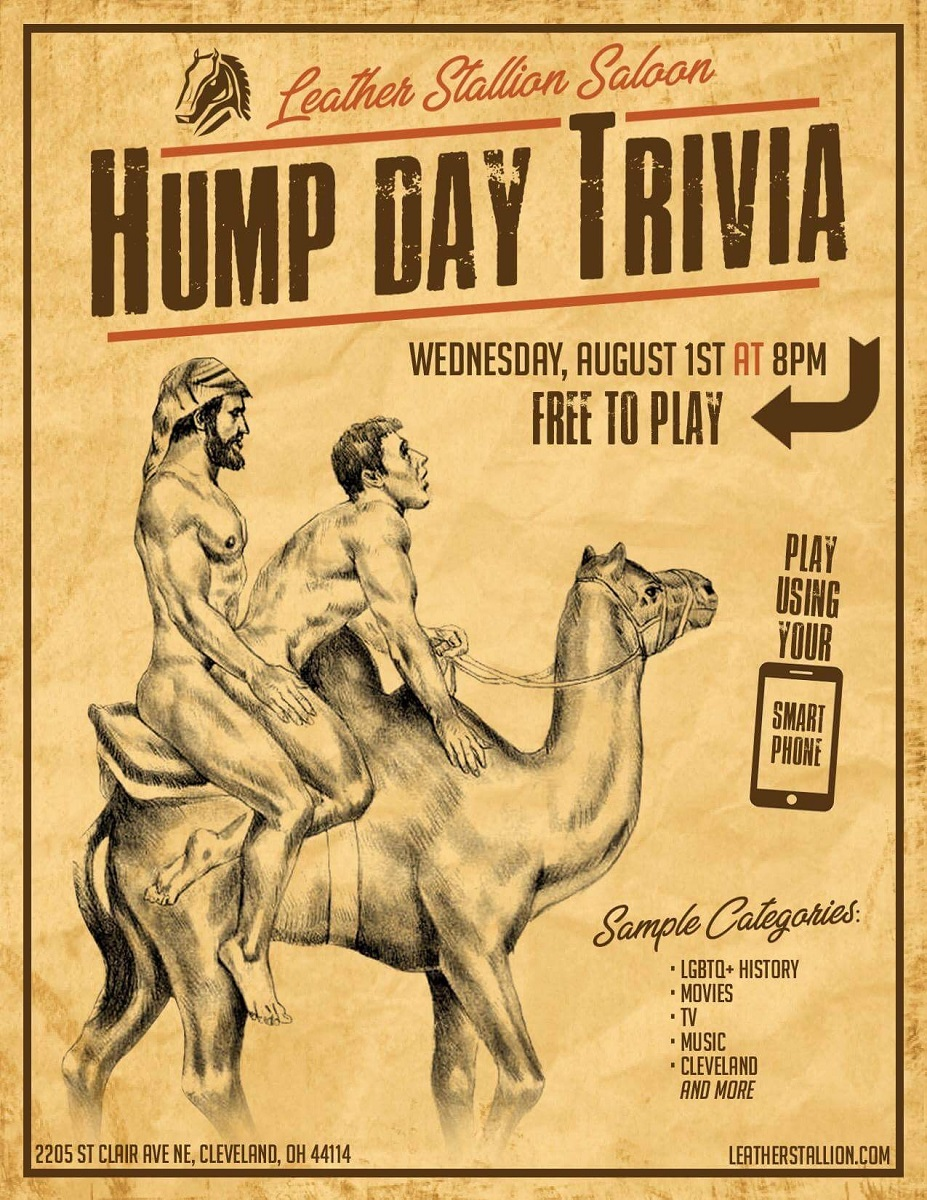 Hump Day Trivia