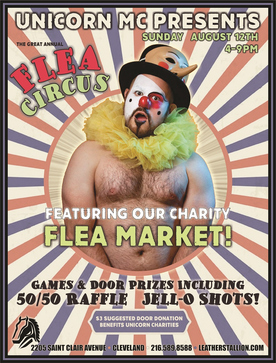 The Great Unicorn Flea Circus and Market