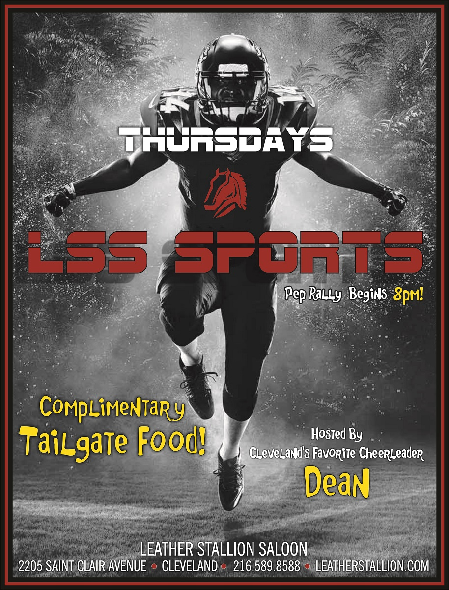 Thursday Night Sports