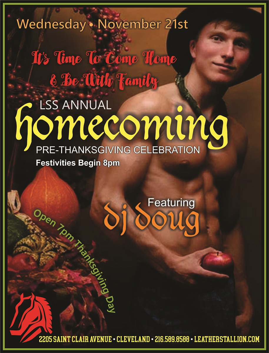 Home Coming Party