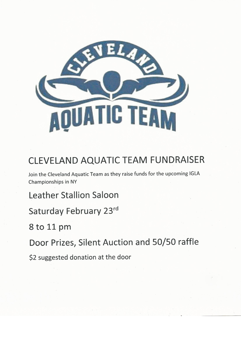 Cleveland Aquatic Swim Team