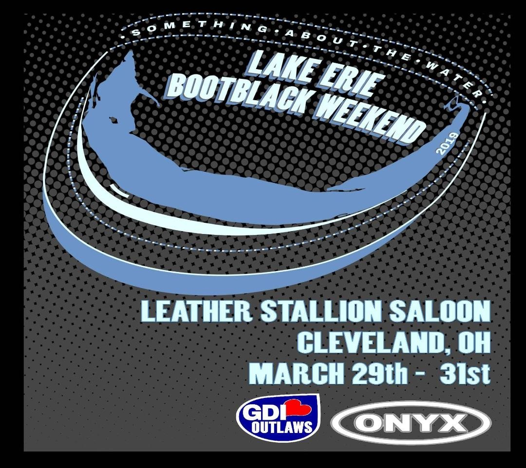 Lake Erie Bootblack Weekend