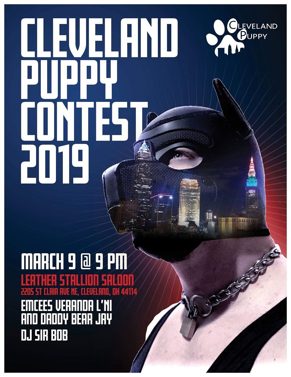 Cleveland Puppy Contest 2019
